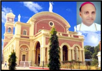 new bishop allhabad diocese