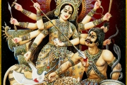 Dussehra: The festival of 'Victory of Good over Evil'